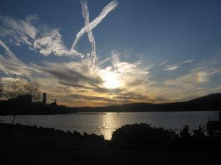 Peekskill Sky
