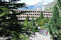Teaching in Switzerland