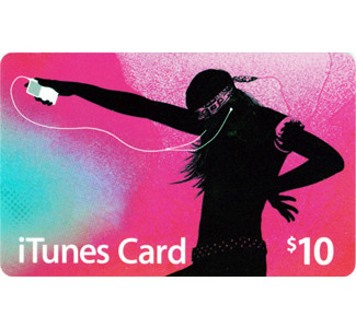 Math Contest - Win $10 iTunes Card