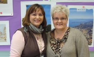 Teacher Swap – Peekskill & Switzerland