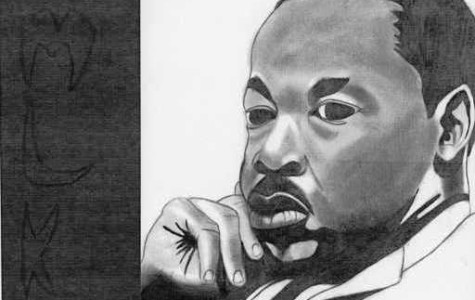 PHS Salutes Dr. Martin Luther King - Live The Dream