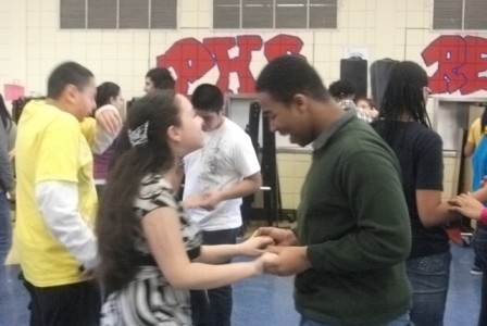 Foreign Language Week Ends with a Fiesta