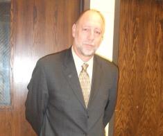 Mr. John Hahn- WHUD Teacher of the Month