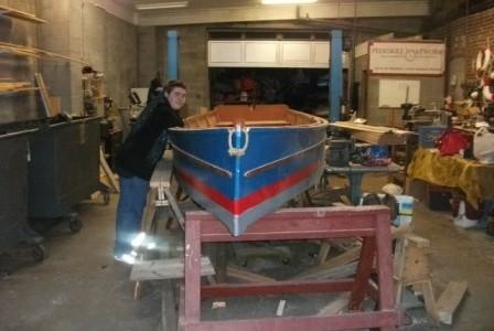 Peekskill Boatworks
