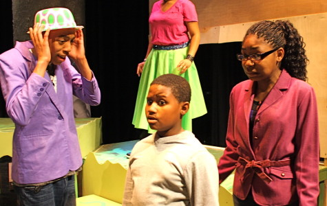 Seussical Gets Nominated