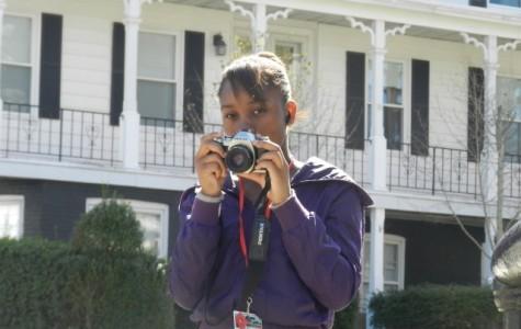 Photo Class Field Trip