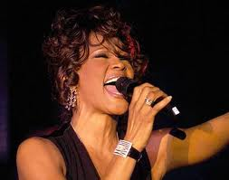 Whitney Houston – RIP
