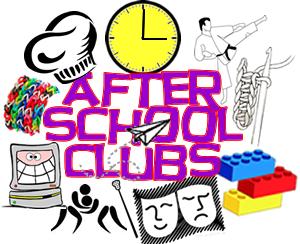Club, Clubs, CLUBS!!!!