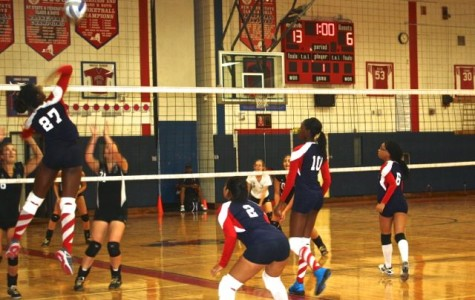 Tough Volleyball Matches vs. Pawling; JV Wins, Varsity Narrowly Defeated
