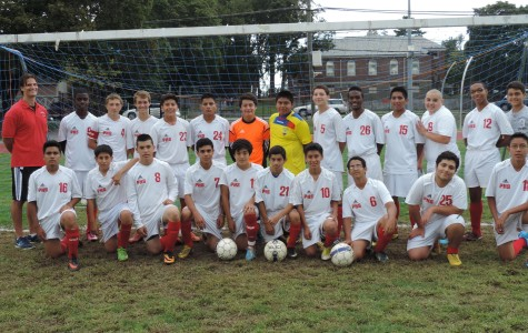 JV Boys Soccer on Six-Game Winning Streak!