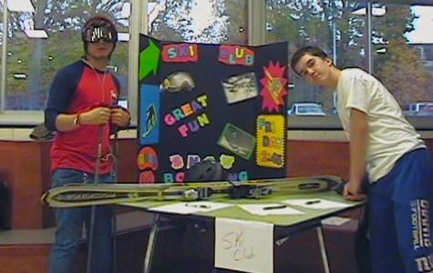 Club Fair Showcases PHS Activities