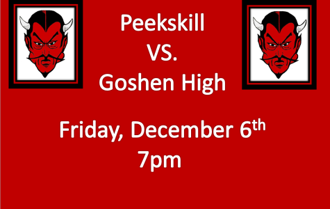 Varsity Boys Face Goshen in Home Opener Today