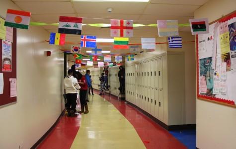 ¡Es la Semana Nacional de Idiomas Extranjeras!