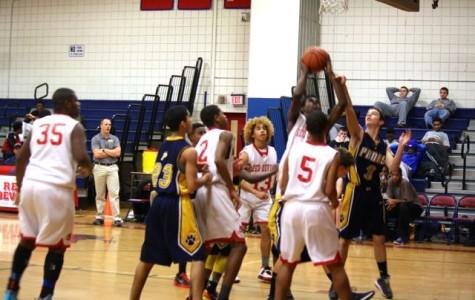 Peekskill Boys Junior Varsity Defeat Panas 66-41