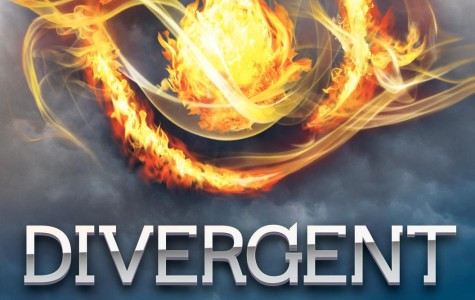 """""""Divergent"""" Book Review"""