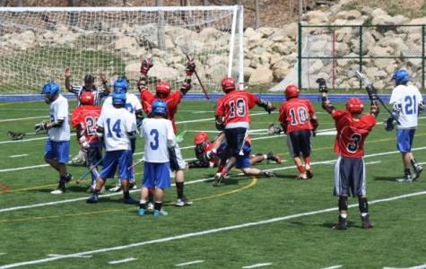 Peekskill Red Devils Net a Victory in Lacrosse