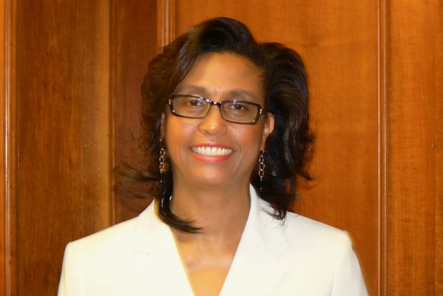 New PHS Principal Appointed