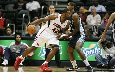Elton Brand Clinic Coming in August