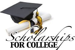 May Scholarships!!!