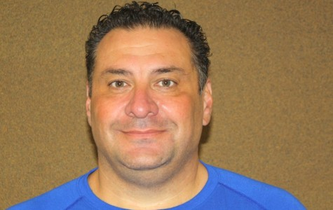 Meet PHS's New Football Coach