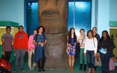 A Day at the American Museum of Natural History
