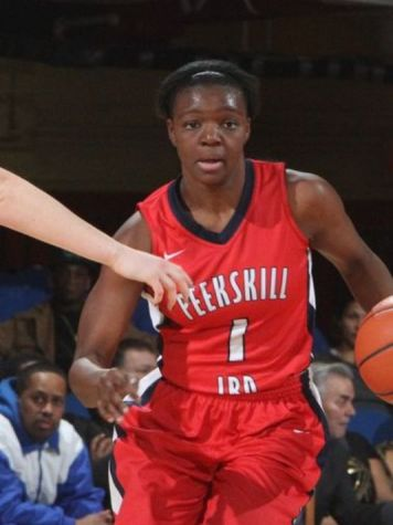 Peekskill Gets it Together Against Poughkeepsie
