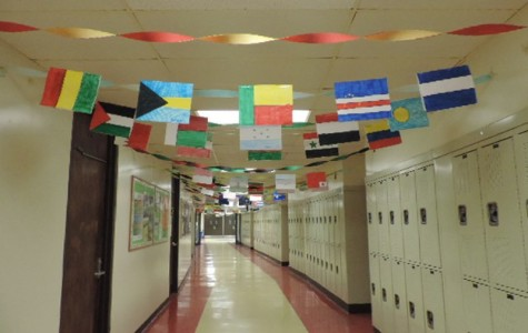 It's Foreign Language Week 2015!