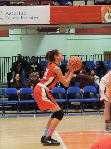Peekskill Falls to Magnus 56 - 49 at the County Center