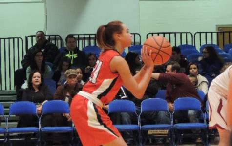 Peekskill Falls to Magnus 56 – 49 at the County Center