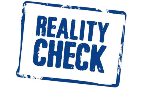 "Introducing ""Reality Check"" – Your Go To PHS Advice Column"