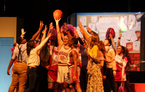 Peekskill Drama Club's  High School Musical – A Big Success