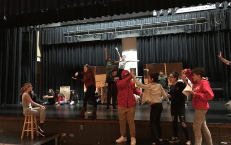 "Disney's ""High School Musical"" Coming to PHS Nov. 16-18"