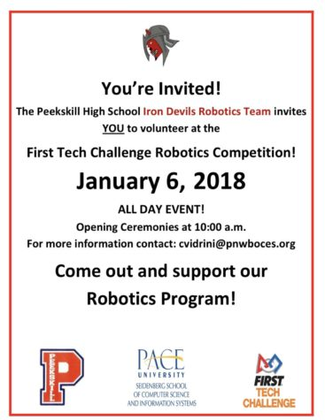 Calling All Robotics Fans!