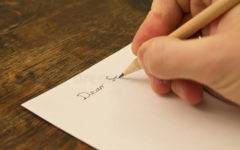Letters to Historical Figures…What Would YOU Say?
