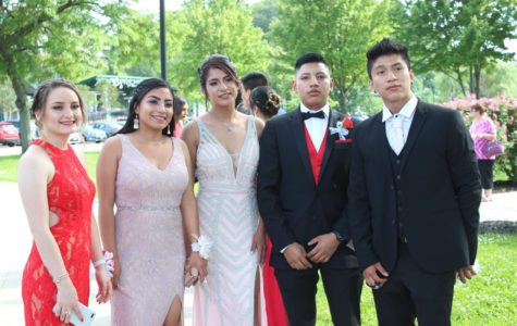 PHS Prom (In Photos)