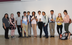 Peekskill PSR Students Win at Somers Sophomore Science Fair