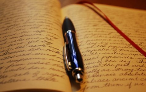 The Unfinished Journal