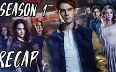 Riverdale Summary (Season 1 Recap)