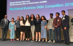Peekskill HS Wins Business Olympics for Second Year in a Row