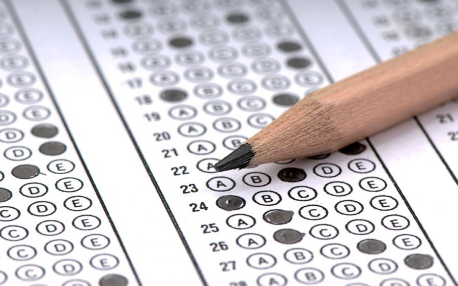 The Importance of the PSAT's