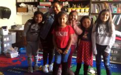 A New Student Teacher at Oakside