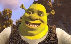 "Drama Club to Hold Auditions for, ""Shrek"""