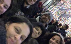 Poetry Corner: La Familia