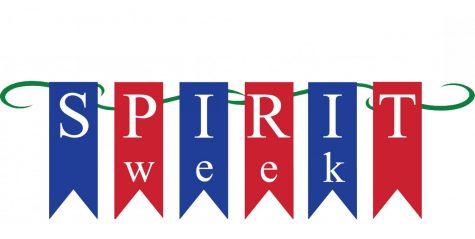 PHS Holiday School Spirit Week Kicks Off on December 14