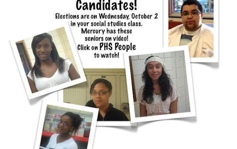 Hear from the Candidates!