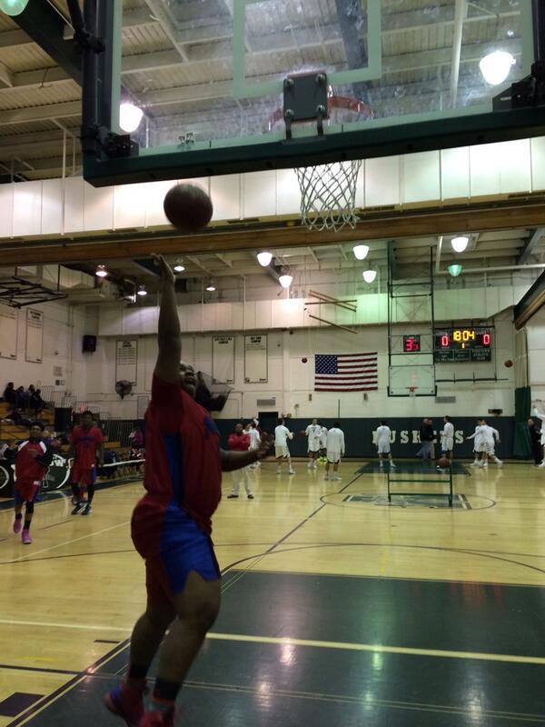 Friday Night Basketball Recap Jan. 31, 2014