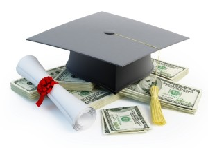 February is Scholarship Month!