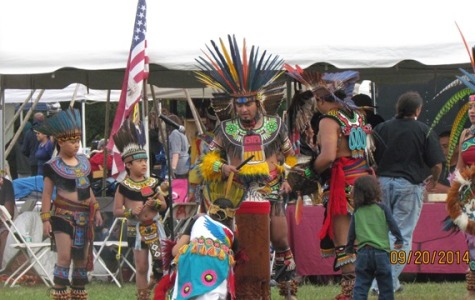 Red Hawk Council POW WOW!