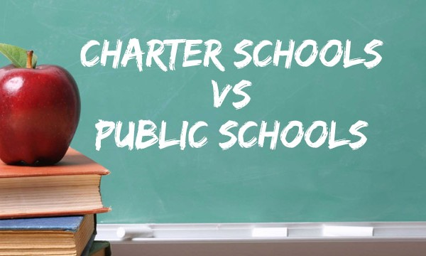 Peekskill Charter School: Yay or Nay?  A Student Debate at PHS