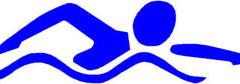 Records Set at Girls' Divisional Swim Meet